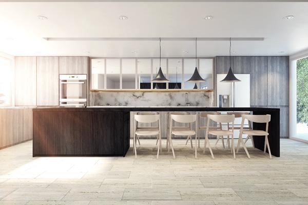 Bioi calgary custom homes commercial design